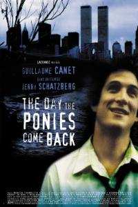 The Day the ponies come back - VOST