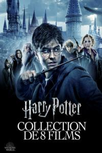 Pack Intégrale Harry Potter