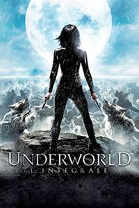 Pack Trilogie Underworld
